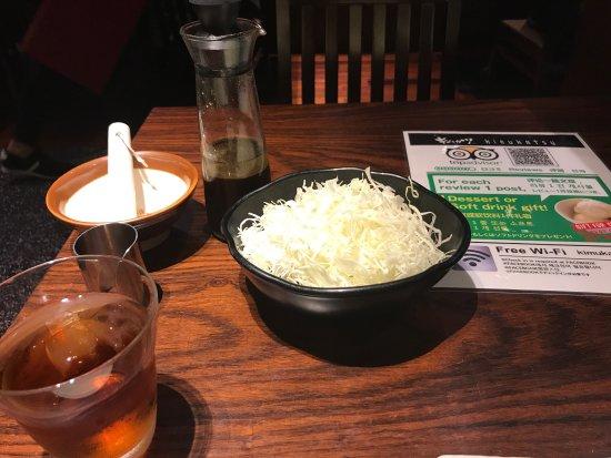 Kimukatsu Osaka Shochikuza : photo0.jpg