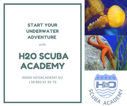 H2O Scuba Academy