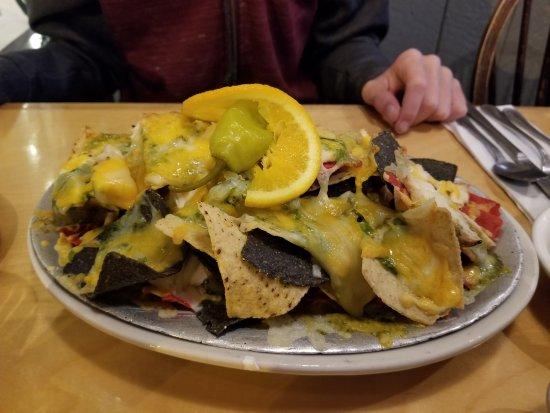 MacLeod's Restaurant: 20170913_193304_large.jpg