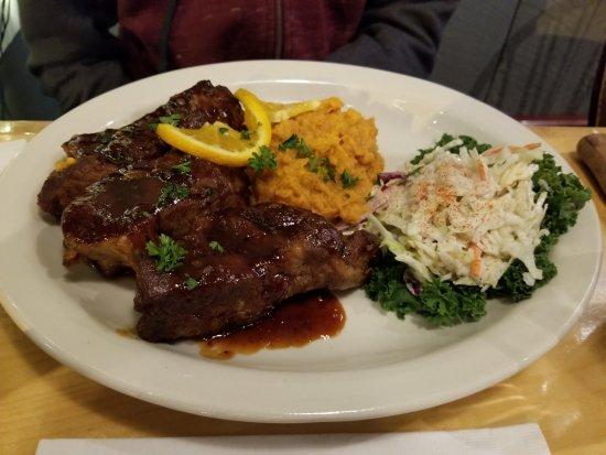 MacLeod's Restaurant: 20170913_194721_large.jpg