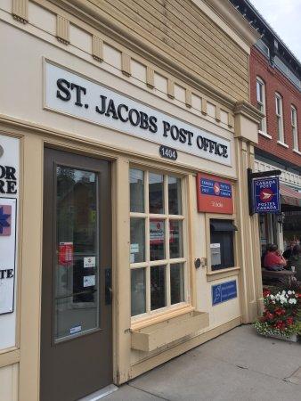 St. Jacobs Photo