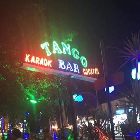 Hisaronu, Turkey: Tango Fun Club