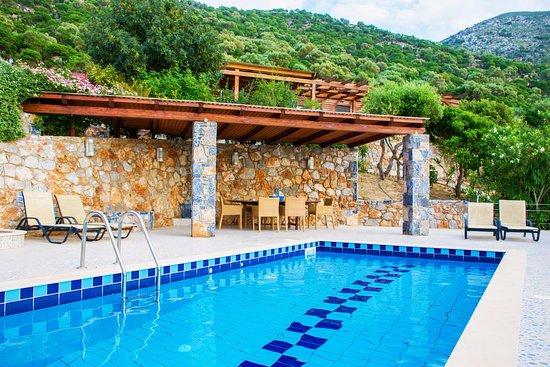 Pool - Picture of Okeanides Villas, Crete - Tripadvisor