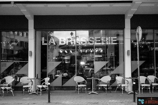 La Brasserie J5照片