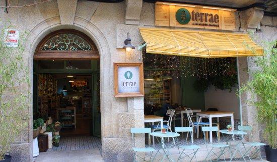 Terrae Vigo Menu Precios Y Restaurante Opiniones Tripadvisor