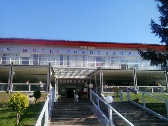 Motel Predejane Picture Of Motel Predejane Tripadvisor