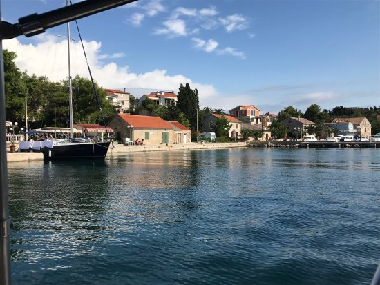 kroatien island