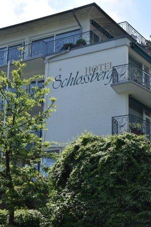 Hotel Schlossberg Bild