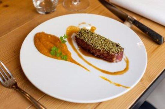 Restaurant l 39 art et la maniere dans lyon avec cuisine - L art de la cuisine francaise ...