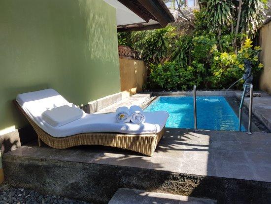 Rama Beach Resort and Villas : 20170908_162859_large.jpg