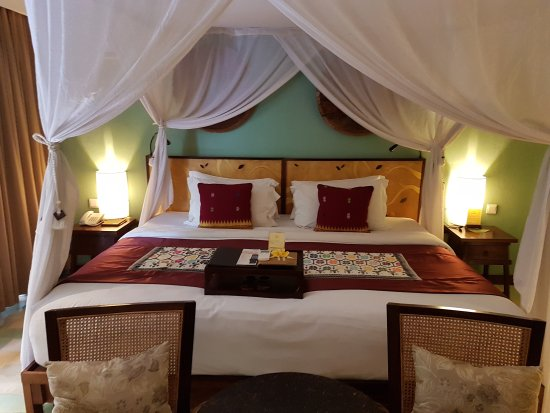 Rama Beach Resort and Villas : 20170908_162841_large.jpg