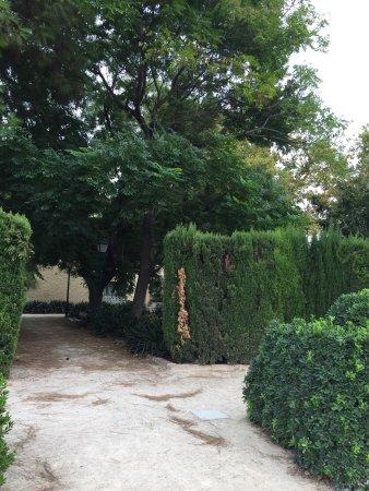 Jardines del real valencia spain top tips before you for Jardines del real valencia