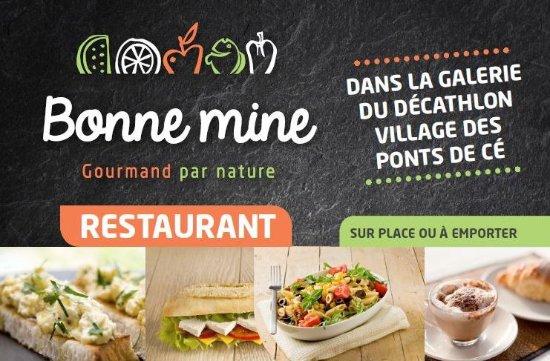 Les Ponts De Ce, France : Bonne Mine