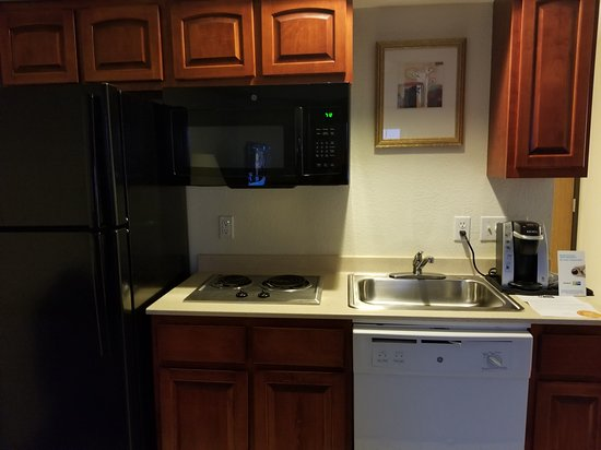 Holiday Inn Express Hotel & Suites Petoskey: 20170915_071051_large.jpg