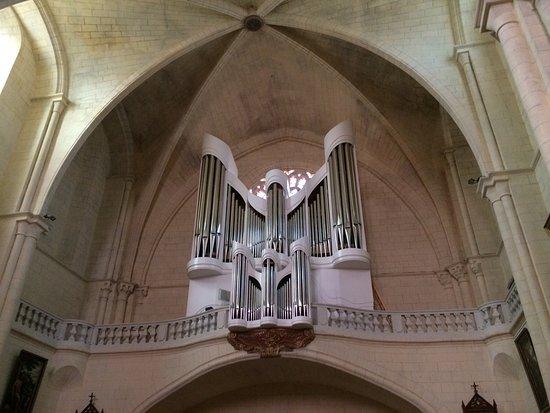 Église Saint-Pierre de La Réole