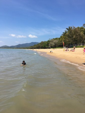 Paradise On The Beach Resort Palm Cove: photo1.jpg