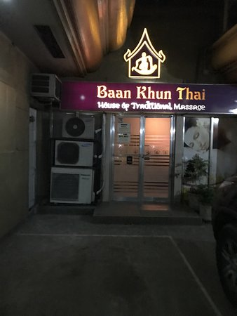 Baan Khun Thai House of Traditional Massage