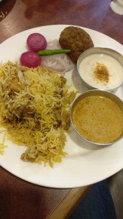 Biryani Delivery Near Me New Delhi Restaurant Reviews