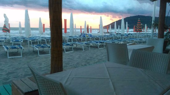 Bagno roma marinella di sarzana restaurantbeoordelingen tripadvisor - Bagno roma marinella di sarzana ...
