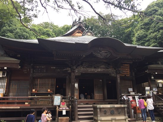 Jindai-ji Temple: photo5.jpg
