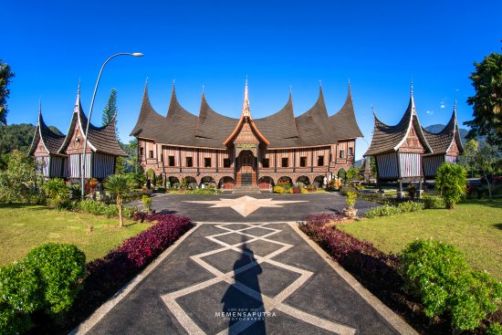 Minangkabau Adventures Tour