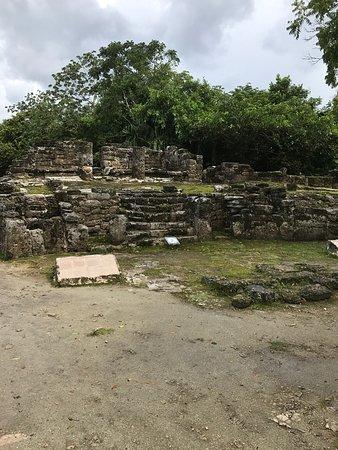 聖赫瓦西奧遺跡照片