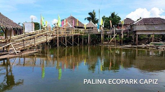 Palina Greenbelt Ecopark