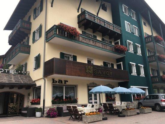 Hotel La Majun La Villa In Badia Bz