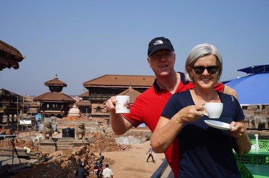 Kathmandu Valley, Nepal: Bhaktapur