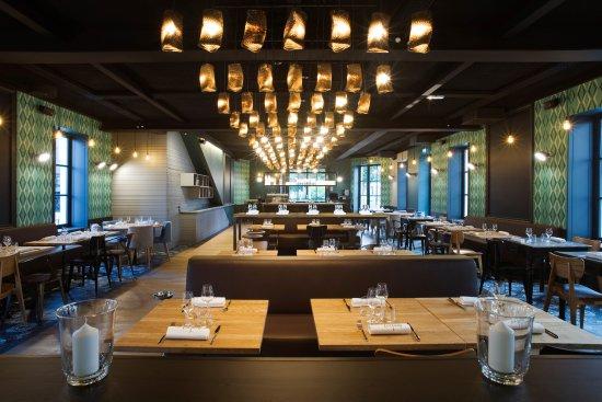 L\'Octave, Lyon - Restaurant Avis, Numéro de Téléphone & Photos ...