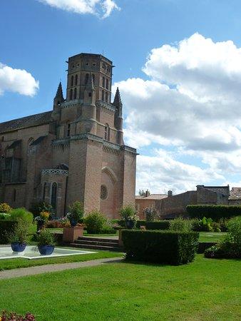 Cathédrale Saint-Alain照片