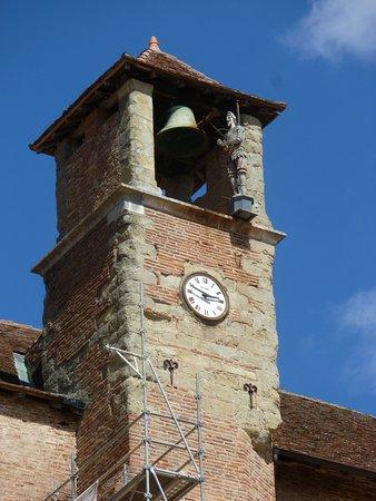 Cathédrale Saint-Alain: Le Jacquemart