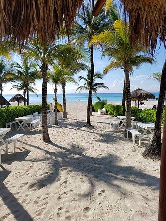 Sandos Playacar Beach Resort Mexico Riviera Maya Playa Del Carmen All Inclusive Reviews Photos Price Comparison Tripadvisor