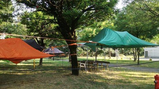 Camping Village Citta\' di Milano $34 ($̶1̶1̶3̶) - Prices ...