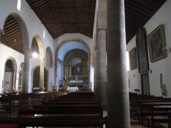 Figueiro dos Vinhos, Portekiz: Igreja Matriz de Figueiró dos Vinhos (inside)
