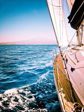 Magie Sailing