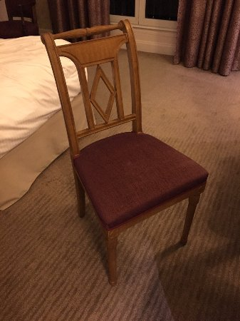 uncomfortable chair. Beautiful Uncomfortable Hotel Barriere Le Royal Deauville Dont Be Fooled This Is A Very Uncomfortable  Chair On Uncomfortable Chair