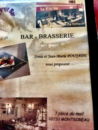 Montsoreau, Γαλλία: photo0.jpg