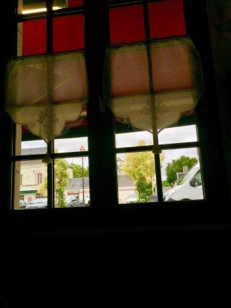 Montsoreau, Γαλλία: photo1.jpg