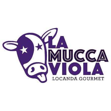 Russi, Italia: La Mucca Viola