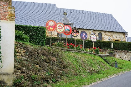 Vimoutiers, France: 0680