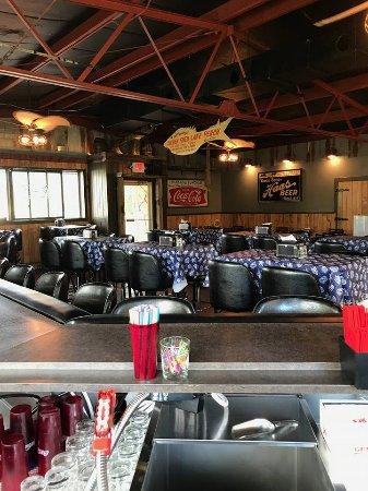 Cedar River, MI: Hirsch's