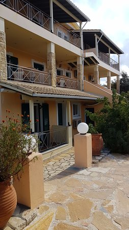 Villa Vita Holidays Apartments U0026 Studios   UPDATED 2018 Prices U0026 Reviews  (Lefkada, Greece)   TripAdvisor