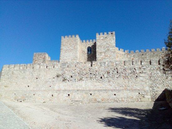 Trujillo, España: Antes de llegar