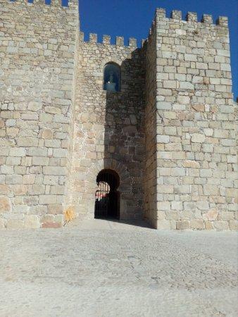 Trujillo, España: puerta de entra para visitar