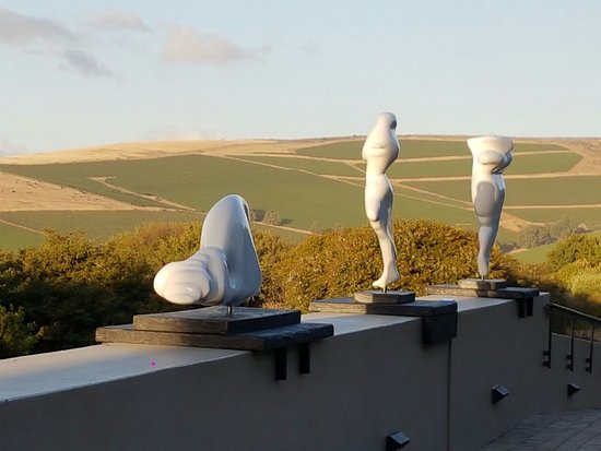 Art at Durbanville Hills