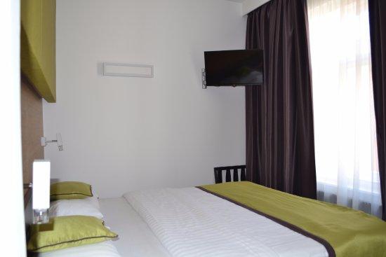 Bewertung Hotel Ametyst