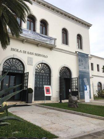 Museo del Manicomio - La Follia reclusa