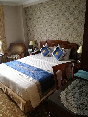 Adamas Hotel Hanoi Tripadvisor