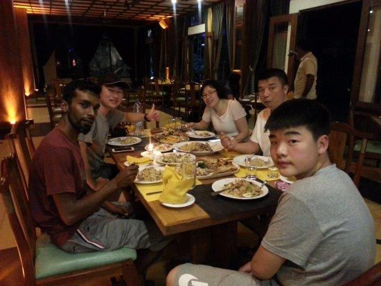 Bandarawela, Sri Lanka: galle five star hotel